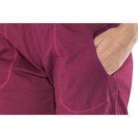 Ocun Pantera Pantalon Femme, beet red